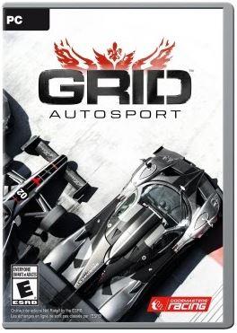 download GRID Autosport Complete-RELOADED