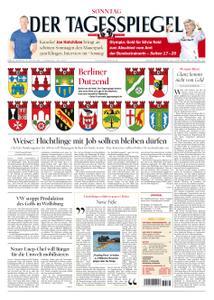 Der Tagesspiegel - 21 August 2016