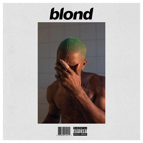 Frank Ocean - Blonde (2016)