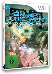 download Sin and Punishment Successor of the Skies PAL [WBFS]