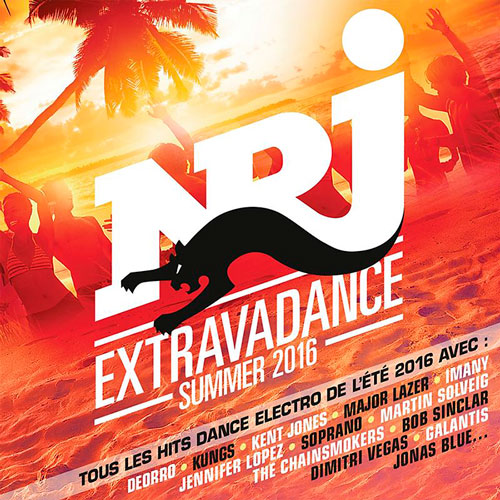 VA - NRJ Extravadance Summer 2016