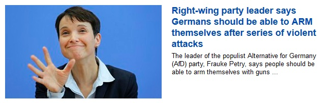 http://www.dailymail.co.uk/news/article-3750248/German-right-wing-leader-backs-citizens-right-arm-themselves.html