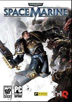 download Warhammer 40.000 Space Marine Collection-PROPHET