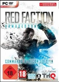download Red Faction Armageddon Complete-PROPHET