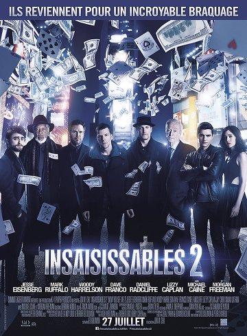Insaisissables 2 [TRUEFRENCH] BDRiP-MD]