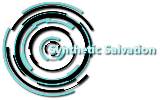 Synthetic Salvation K5lc65cd