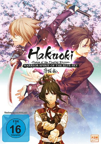 Hakuoki.Warrior.Spirit.of.the.Blue.Sky.Movie2.German.DL.BDRiP.XviD-AST4u