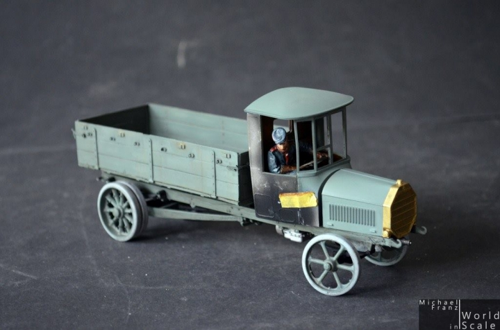 "Daimler ""Marienfelde"" - 1/32 by Aviattic Njm9na7r"
