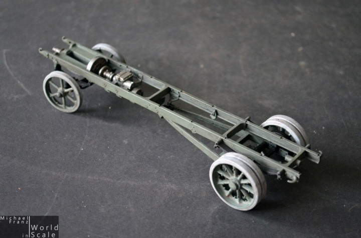 "Daimler ""Marienfelde"" - 1/32 by Aviattic Yecomd7g"