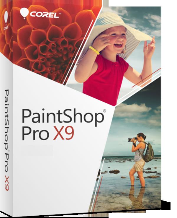 download Corel.PaintShop.Pro.X9.Ultimate.v19.2.0.7.Incl.Keymaker-CORE