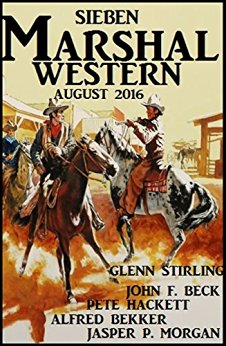 Bekker  Hackett  Beck  Stirling & Morgan - Sieben Marshal Western August