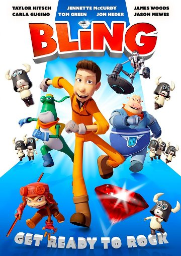 Bling 2016 [FRENCH] [BDRIP]