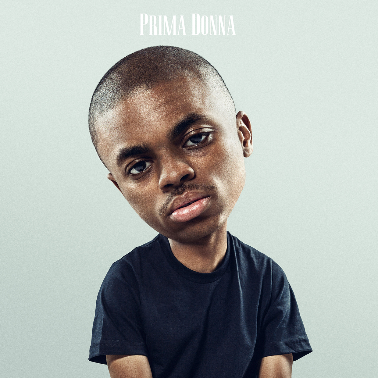 Vince Staples - Prima Donna (EP) (2016)