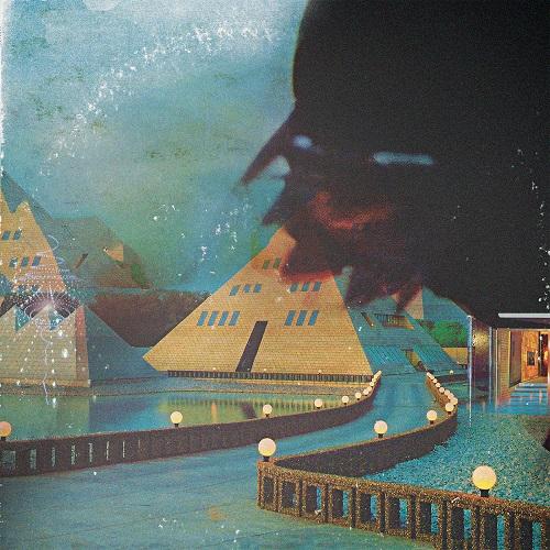 Vinyl Williams - Brunei (2016)