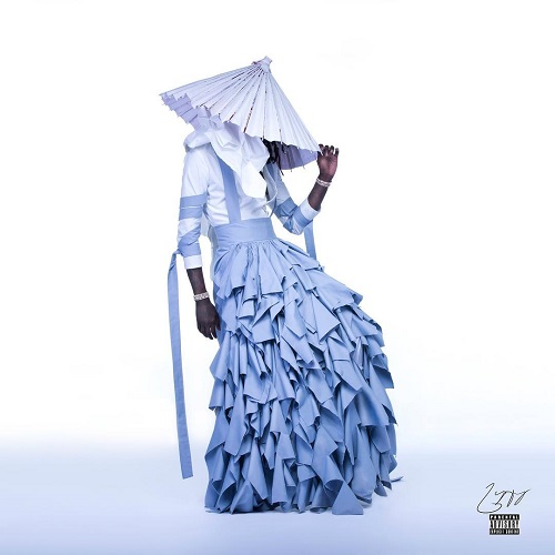 Young Thug - No, My Name is JEFFERY (2016)