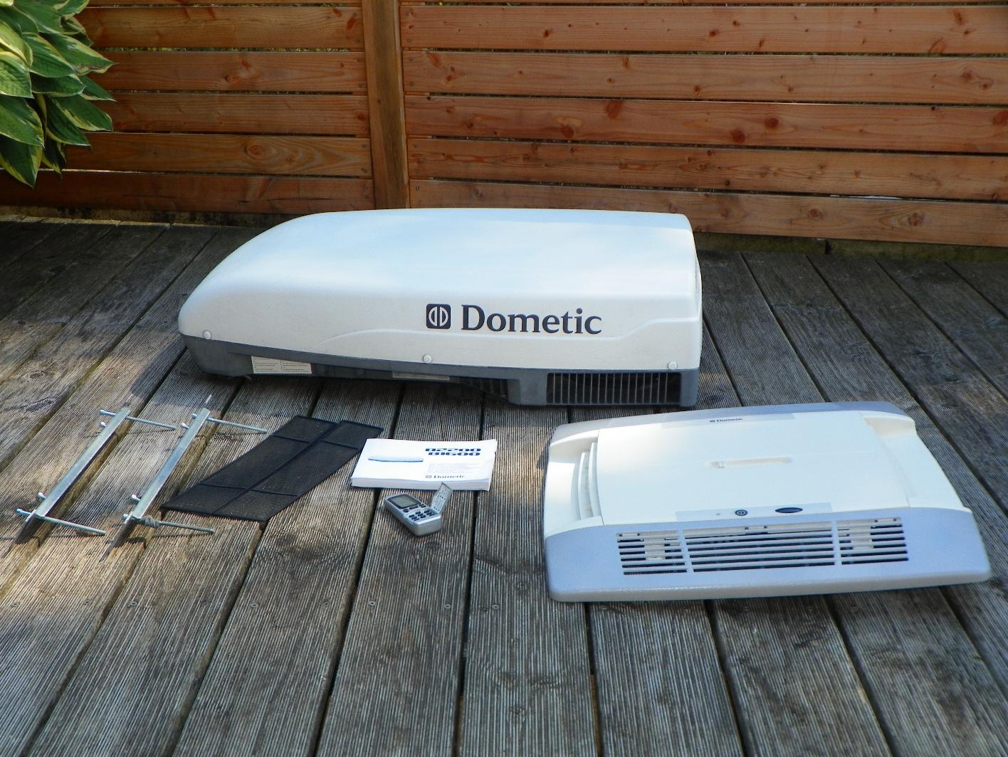 dometic b2200 klimaanlage dachklimaanlage f r wohnmobile. Black Bedroom Furniture Sets. Home Design Ideas