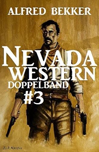 Bekker, Alfred - Nevada Western Doppelband 03