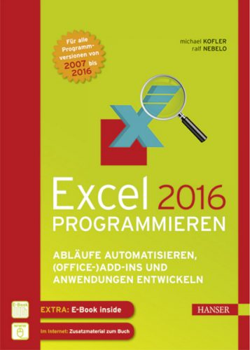 Excel Ebook Paket