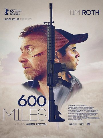 600 Millas 2015 [TRUEFRENCH] [BRRiP]