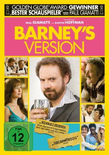 download Barneys Version