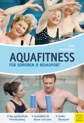 Aquafitness - Für Senioren & Rehasport