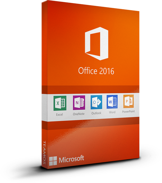 download Microsoft Office 2016 Professional Plus VL Jänner 2018
