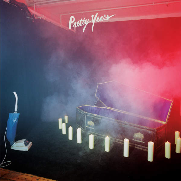 Cymbals Eat Guitars - Pretty Years (2016)