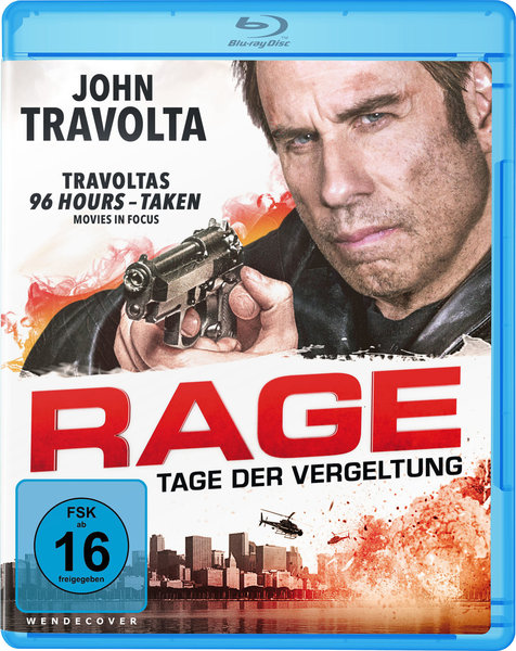 : Rage Tage der Vergeltung 2016 German Dl 1080p BluRay x264-Encounters