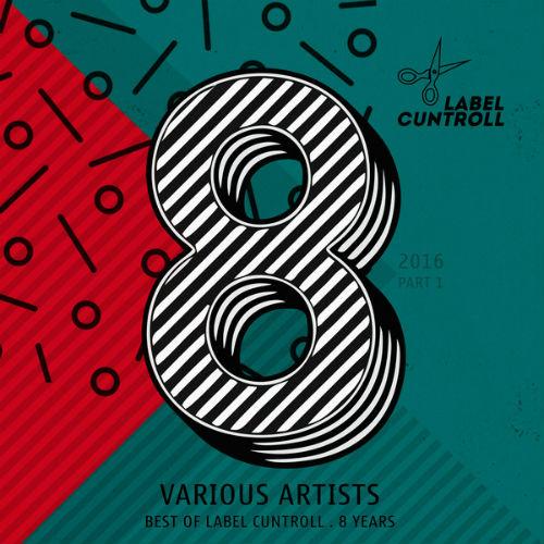 VA - Best of Label Cuntroll Part 1 (2016)