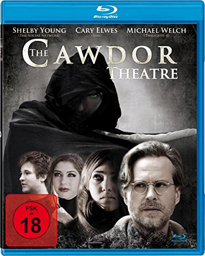 : The Cawdor Theatre German 2015 ac3 BDRip x264 MOViEiT