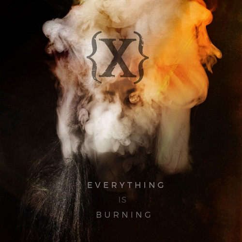 IAMX - Everything Is Burning (2016)