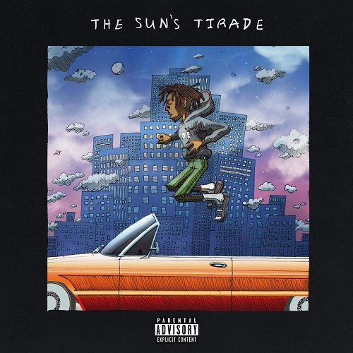 Isaiah Rashad - The Sun's Tirade (2016)