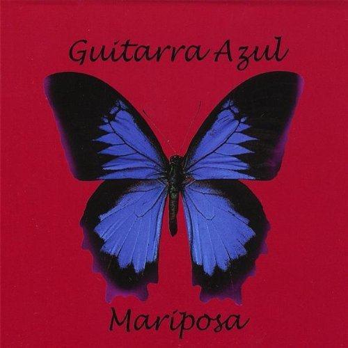 wimdxad7 - Guitarra Azul - Mariposa - (2006)