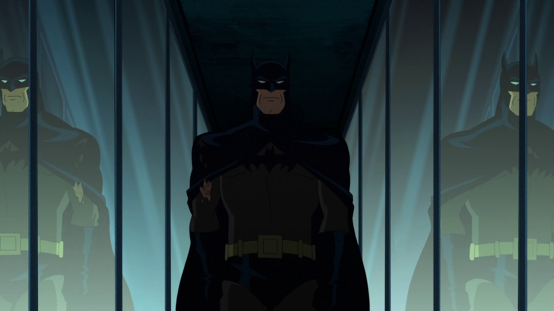Batman: Öldüren Şaka - Batman: The Killing Joke 2016 BluRay 1080p x264-ROVERS DuaL (TR-EN) Tek Link