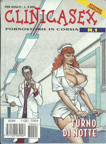 Clinicasex 1 - Turno di Notte (Italian)