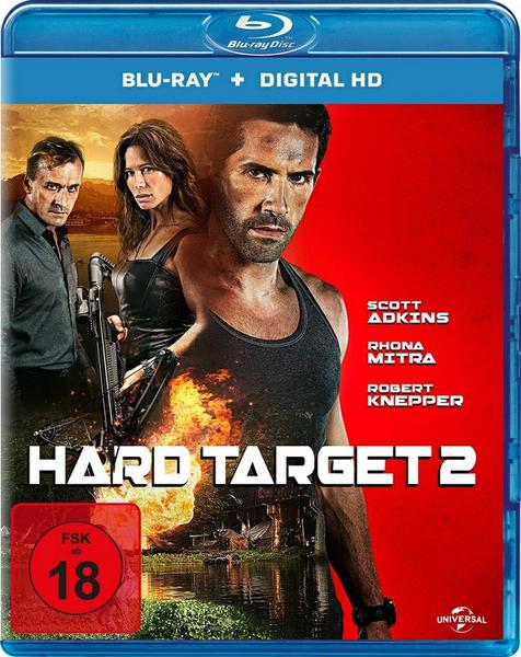 : Hard Target 2 2016 German Dl 1080p BluRay x264-iMperiUm