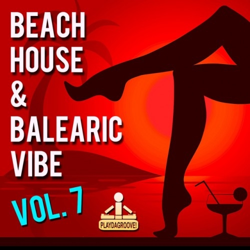 [House] Beach House and Balearic Vibe Vol.7 (2016)