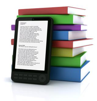 Ebook User-Spenden Paket August