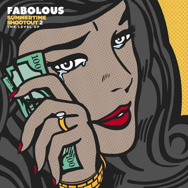 Fabolous Summertime - Shootout 2 - The Level Up (2016)