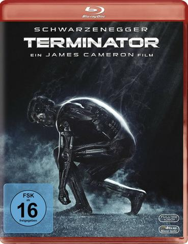 : Terminator German 1984 ac3 BDRip x264 iNTERNAL KULTFiLME