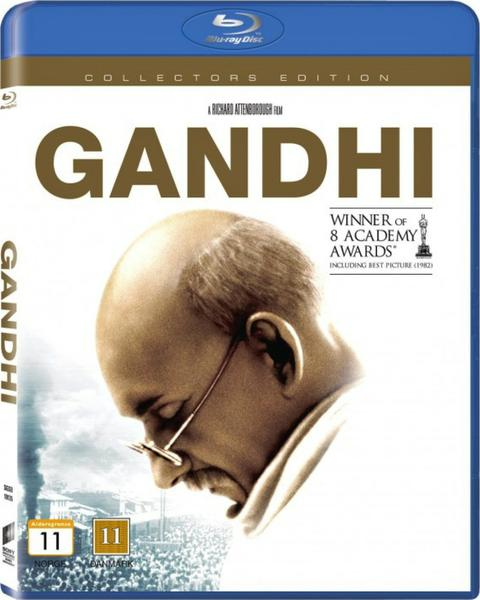 : Gandhi 1982 German ac3 HDRip x264 FuN