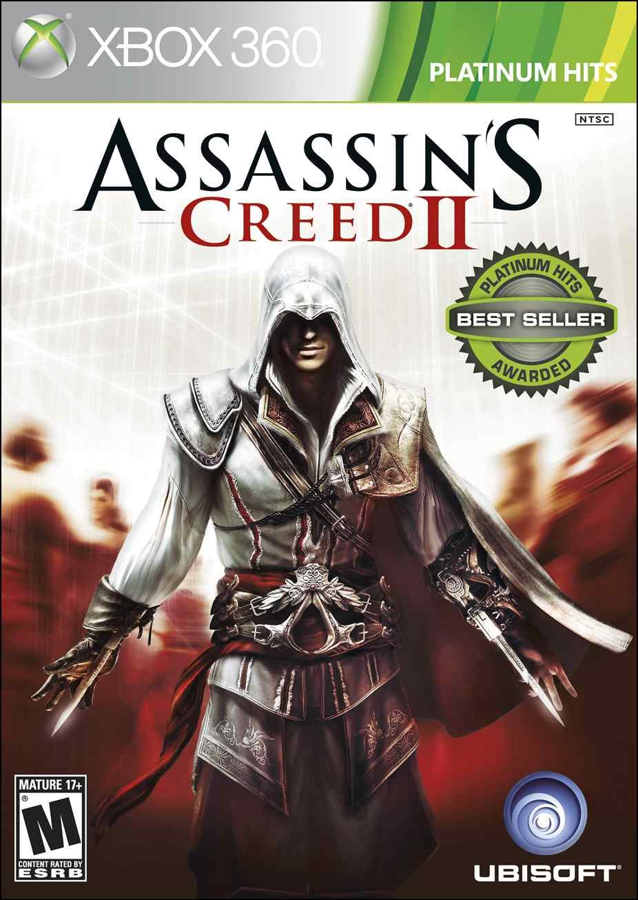Assassins Creed Ii Pal Xbox360-Dnl