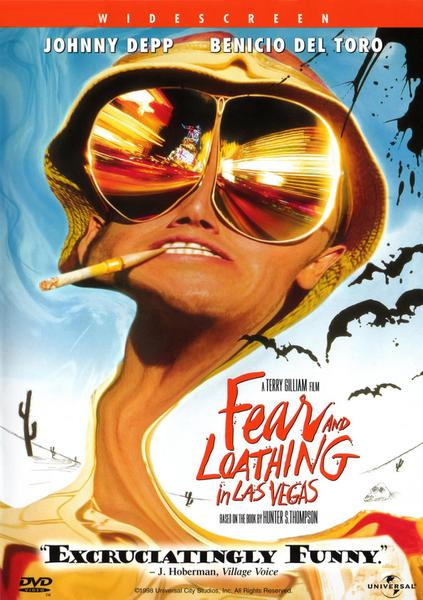 : Fear and Loathing in Las Vegas Directors Cut 1998 German ac3 HDRip x264 FuN