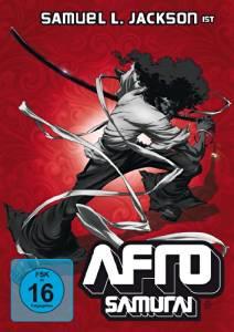 Afro Samurai Pal Xbox360-Strange