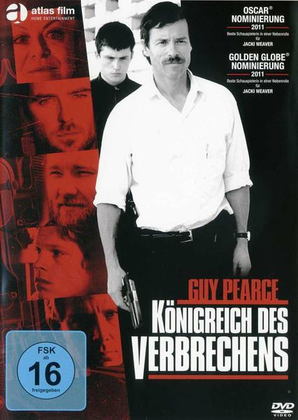 : Koenigreich des Verbrechens German ac3 HDRip x264 FuN