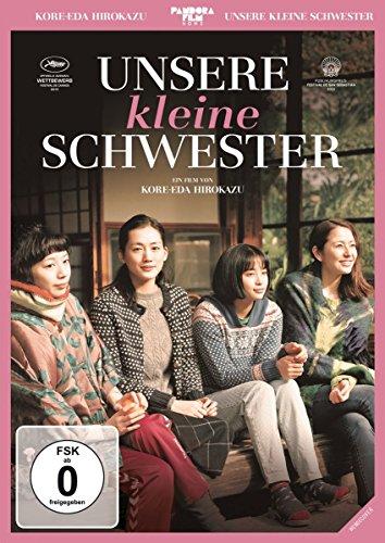: Unsere kleine Schwester German 2015 ac3 DVDRiP x264 knt