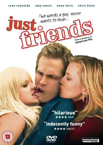 : Just Friends German ac3 HDRip x264 FuN