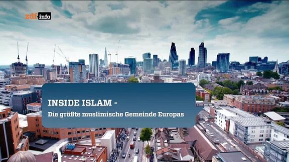: Inside Islam Die groesste Gemeinde Europas german doku 720p WebHD x264 iQ
