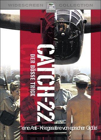 : Catch 22 German 1970 ac3 DVDRip XViD SiTiN