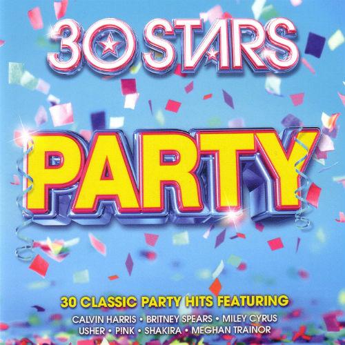 VA - 30 Stars Party (2016)